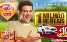 """Promoção """"Coração da Sorte"""" Marilan – Como Participar"""