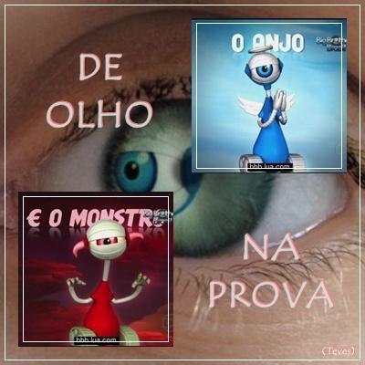 Assistir Prova do Anjo AO Vivo Online – Site
