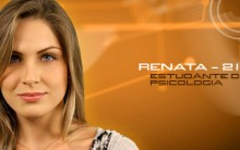 Renata BBB 12 – Fotos e Vídeos, Orkut, FaceBook e Twitter de Renata Davila do BBB 2012