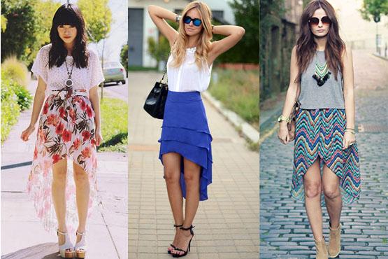 Dicas de Como Usar  Vestido Mullet