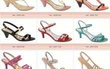 Novos Calçados da Beira Rio – Modelos 2012