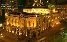 Teatro Municipal de São Paulo – Telefone e Endereço