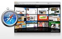 Navegador da Apple Zafari – Baixar Grátis