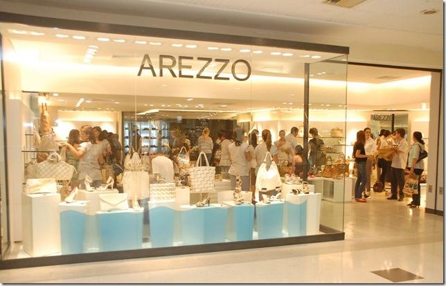 Arezzo 2012 – Novos Produtos da Loja Arezzo 2012