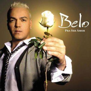 Novo CD do Cantor Belo – Músicas