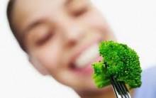 Benefícios dos Brócolis Para Diabetes