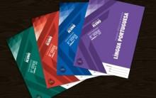 Caderno do Aluno 2012 – Novidades, Respostas
