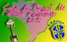 Futebol 2012 – Copa do Brasil de Futebol Feminino 2012