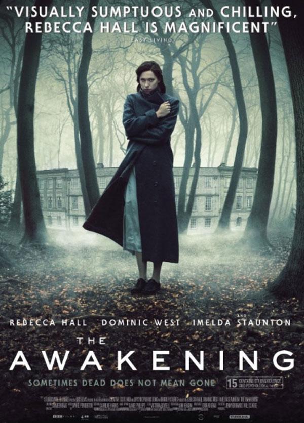 O Despertar O Filme – Trailer, Sinopse, Pôster