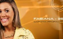 Fabiana Teixeira Nova Participante do BBB12- Fotos