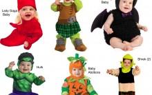 Fantasia Infantil  Para o Carnaval 2012 – Onde Comprar