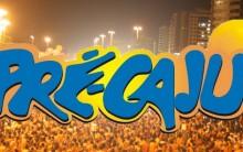 Festa Pré – Caju 2012- Programação, Datas,Blocos,Ingressos