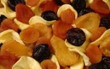Frutas Secas – Benefícios Que Trazem á Saúde