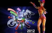 Aline Prado Globeleza do Carnaval 2012- Fotos de Aline Prado