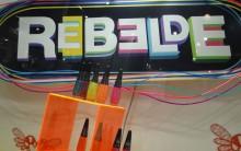 Novos Esmaltes Impala 2012 – Coleção Rebelde