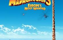 Madagascar Os Procurados  O Filme – Trailer, Sinopse, Pôster