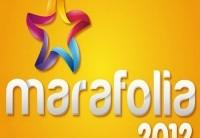 Marafolia 2012 – Atrações, Programação, datas
