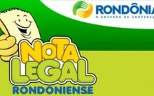 Nota Legal Rondônia – Como se Cadastrar, Consultar Sorteio Online