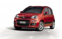 Novo Carro Fiat Panda 2013- Fotos,Preço,Características