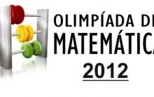 OBMEP 2012 – Provas, Gabaritos, Data, Inscrições
