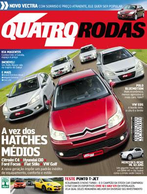 Revista Quatro Rodas – Como Assinar, Preços e Site