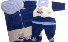Saidas de Maternidade para Bebês 2012- Onde Comprar