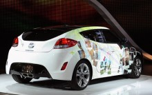 Novo Hyundai Veloster Turbo 2012 – Preços, Fotos