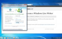 Hotmail Live Versão 2012 – Como Funciona