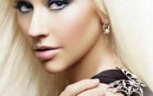 Cabelo Loiro Platinado Tendência  para 2012 – Modelos
