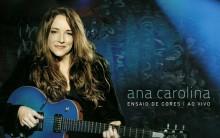 Lançamento do Disco de Vinil de Ana Carolina 2012 – Onde Comprar