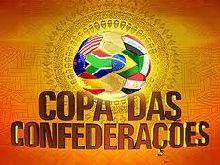 FIFA Divulga Logo da Copa das Confederações 2013 Com Desenho de Sabiá-Laranjeira- Foto