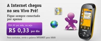 Internet 3g Pré Pago Da TIM, Vivo, Claro- Planos Pré Pago de Internet