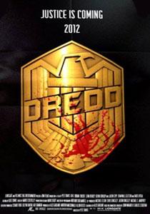 Juíz Dredd O Filme – Trailer Sinopse e Pôster