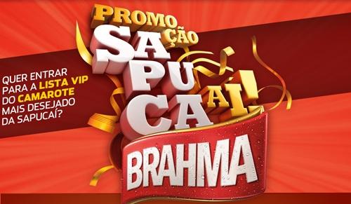Sapuca.ai- Brahma – Como Participar da Promoção, Cadastro, Sorteio e Resultado