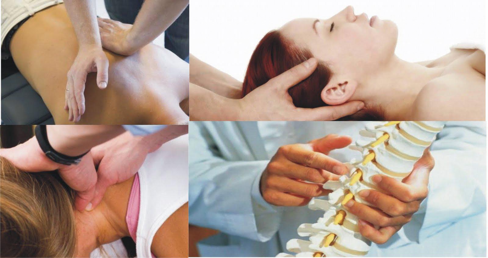 Quiropraxia- O Que é, Como é o Tratamento, O Que Se Trata, Quem Deve Procurar um Quiropraxista