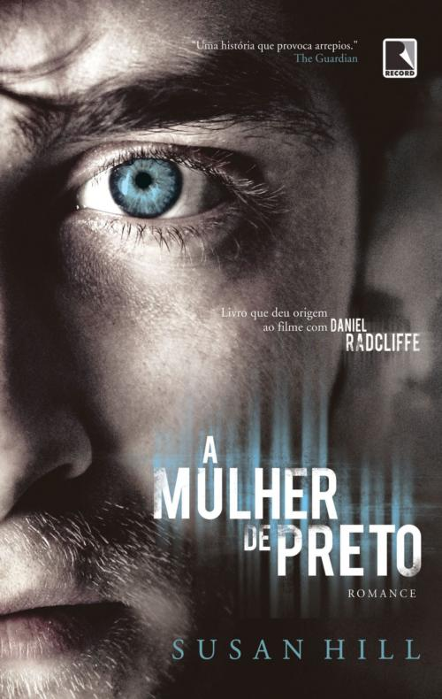 Filme A Mulher de Preto – Estréia, Trailer, Elenco