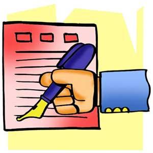 Abaixo Assinado – Dicas de Como Fazer
