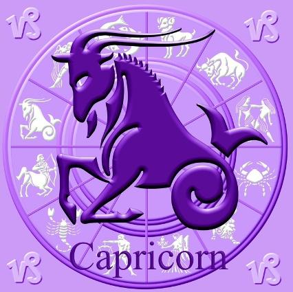 Previsão de Horóscopo 2012 Para o Signo de Capricórnio – Saúde, Amor