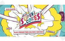 Novos Esmaltes Colorama As Super Cores – Cores
