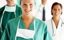 Cursos de Enfermagem Gratuitos em SP 2012 – Onde Fazer