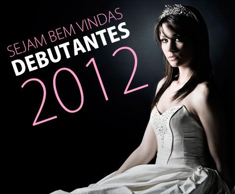 Vestidos Para Debutantes 2012- Modelos, Cores, Estilos,Lojas