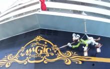 Cruzeiro Disney Magic – Pacotes de Viajens para Férias Escolares de Julho 2012