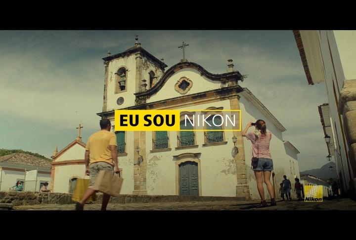 """Concurso Cultural Nikon """"Eu Sou a Melhor História"""" – Como Participar"""