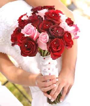 Buquê de Noiva de Flores Naturais – Modelos