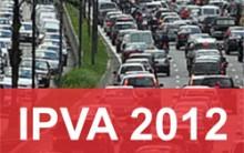 Boleto IPVA 2012 Online – Como Imprimir