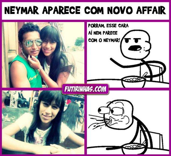 Memes do Jogador Neymar – Modelos
