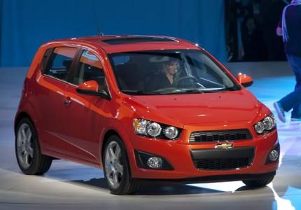 Novo Chevrolet Sonic GM 2012 – Preços, Vídeos, Fotos