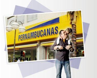 Lojas Pernambucanas – Coleção de Roupas de Inverno 2012