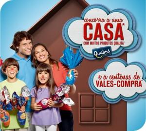 Promoção Páscoa de Casa Nova Extra – Como Participar, Prêmios