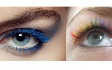 Maquiagem Com Rímel Colorido – Como Usar, Dicas e Modelos
